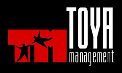 Toya Management logo